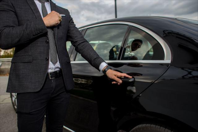 ドライバーの仕事とは?どんな人が向いているの?